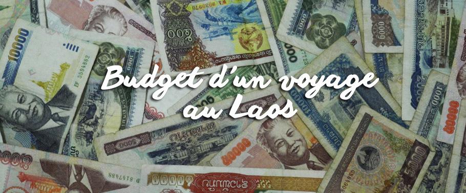 budget laos
