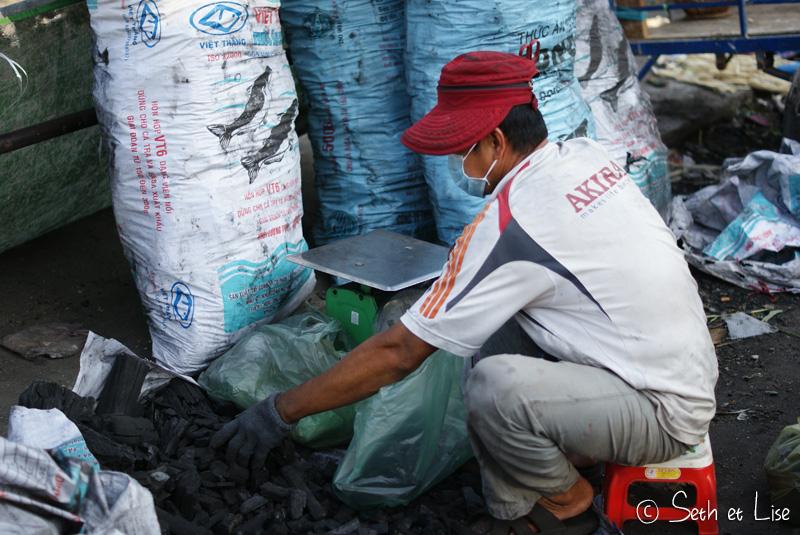 blog voyage cambodge phnom penh asie charbon