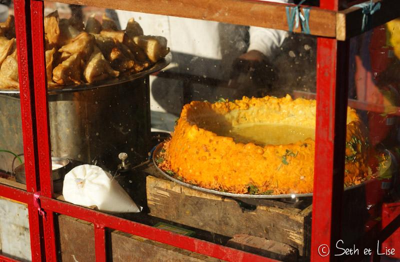 blog voyage tour du monde nepal katmandou streetfood