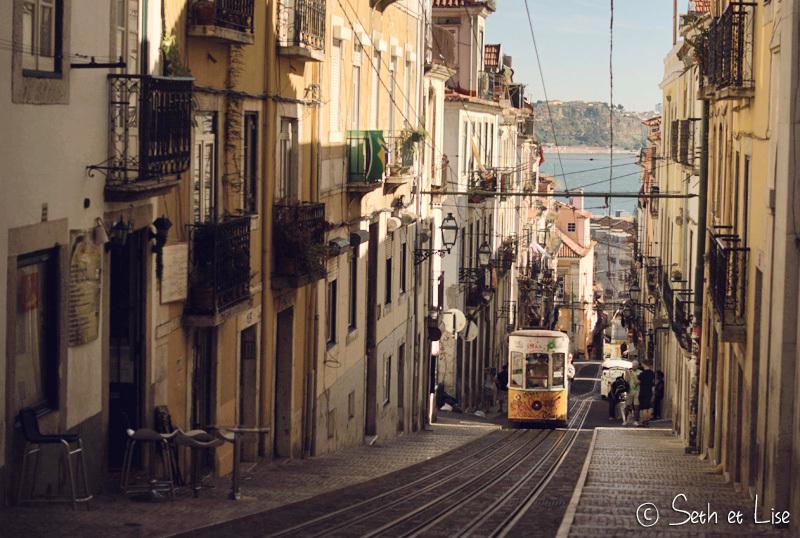 Deux jours à Lisbonne