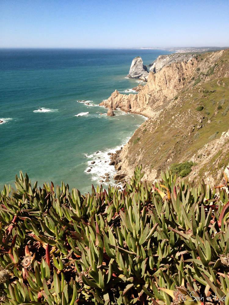 De Cascais à Cabo da Roca