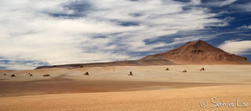 desert salvador dali