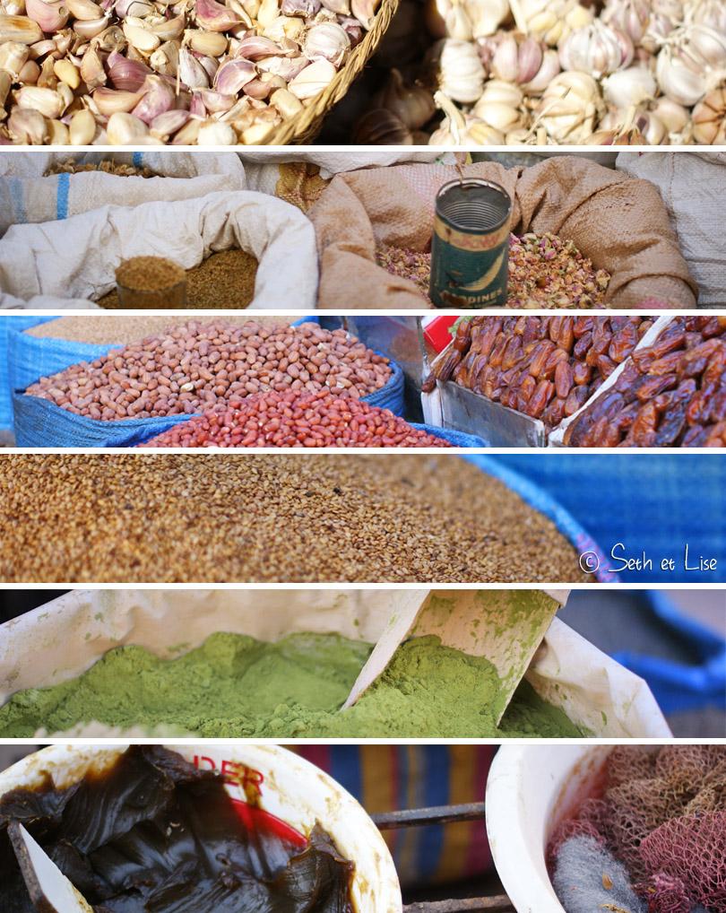 epices meknes maroc