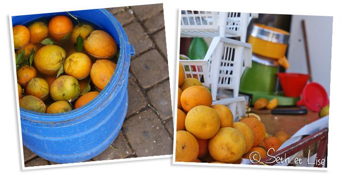 orange meknès