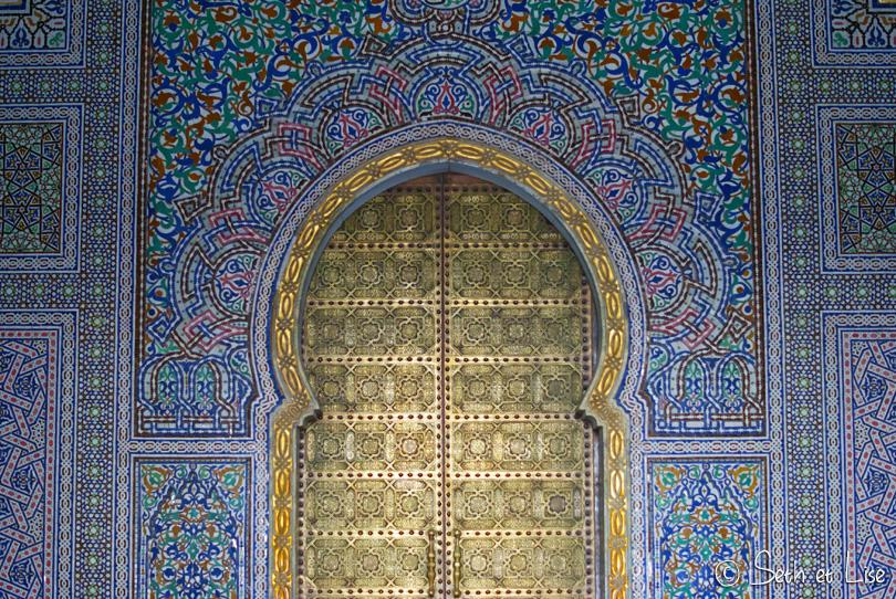 door morocco rabat