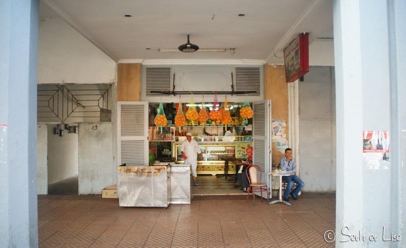 boutique orange maroc