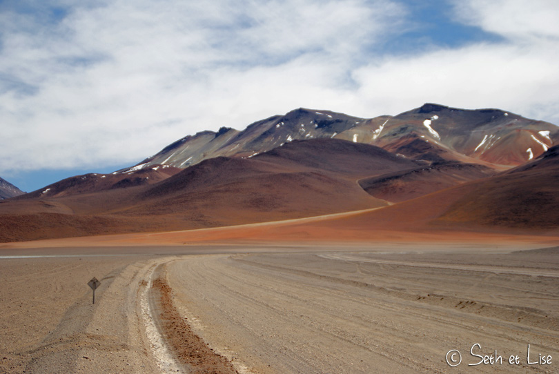 volcano bolivia