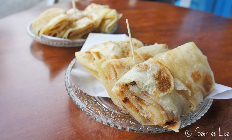 chefchaouen crepe
