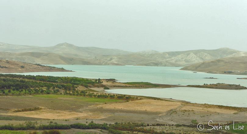 maroc lake