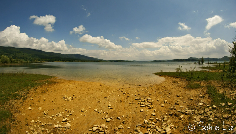 lac ullibari espagne