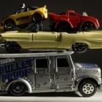 自動車の節約術の基本