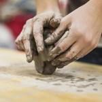 焼くと固まるシリコン粘土で作品を作ってみた感想&口コミ情報