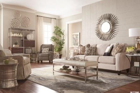 living room design ideas after makeover