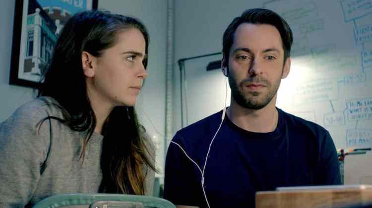 SF Film Fest Director of Programming talks Science in Film Sloan Screenings