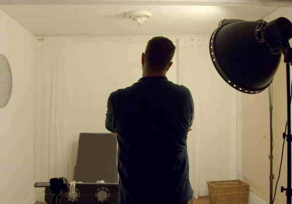 Director David Farrier discusses his documentary <em>Tickled</em>