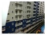 Apartemen Grand Centre Poind Bekasi Tower D