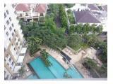 Apartemen Somerset Berlian Permata Hijau – 2+1 BR Full Furnished