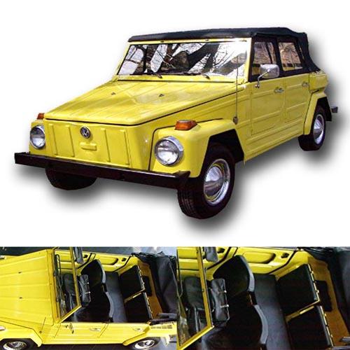 Sewa Mobil VW