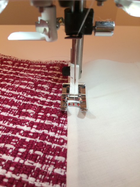 Sewing Avenue -  Top Stitching
