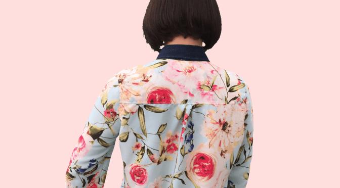 Rosie Shirt
