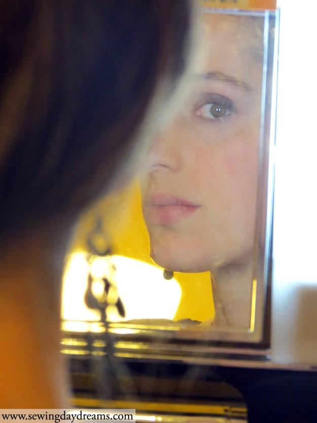 sewing-daydreams-fancy-t-shirt-dress-tutorial-makeup