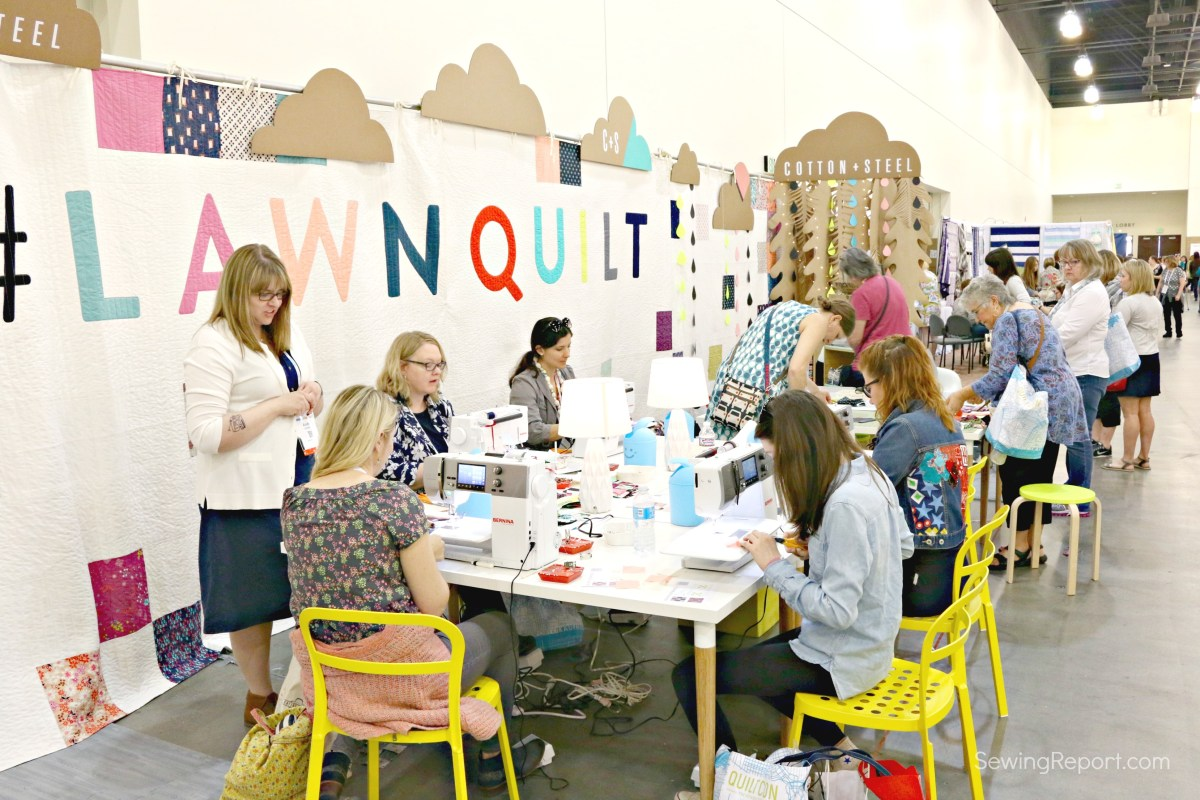 Editorial: Why the Sewing Community Must Attract Millennials