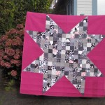 SEW KATIE DID/Rock Star Wedding Quilt
