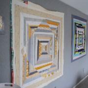 SEW KATIE DID | Studio design walls