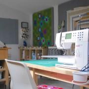 SEW KATIE DID | Studio machines