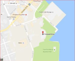 map-library