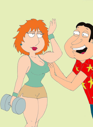 family guy lois griffin shemale
