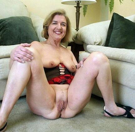 granny camping sex