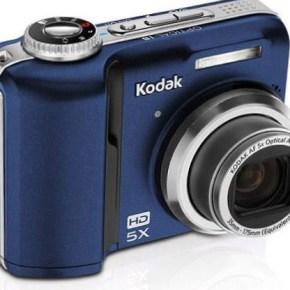 Kodak-Easyshare-Z1485-25X-ZOOM-14MP-KAMERA-on