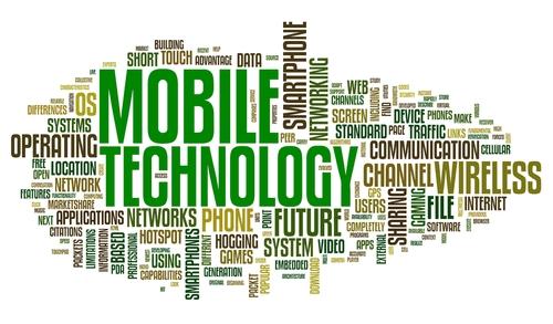 Mobil Teknoloji