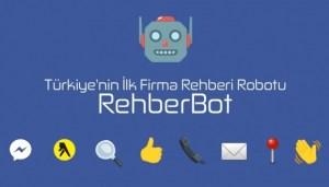 rehberbot