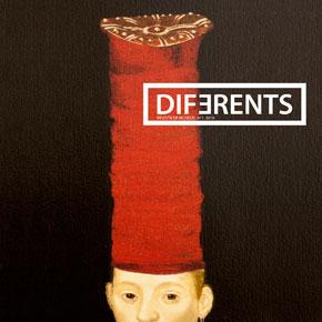 Diferents. Revista de museus