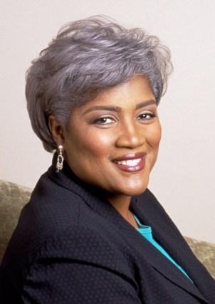 Donna Brazile