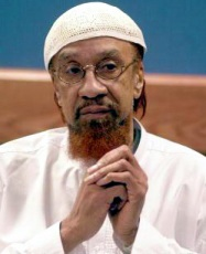 Imam Jamil Al-Amin in a photo dated Aug. 7, 2007