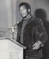 Chairman Fred Hampton Sr.