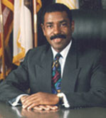 Keith Carson