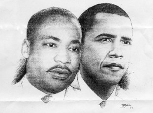 This January will be forever remembered for two amazing days: Dr. Martin Luther King's holiday Jan. 19 and the inauguration of President Barack Obama Jan. 20.