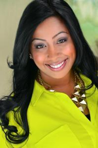 WSVN Reporter Jennifer Bisram