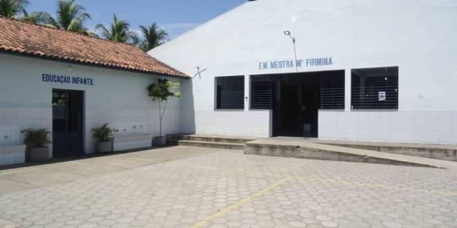 Defesa Civil realiza simulado em escola foto Vinnicius Cremonez 8
