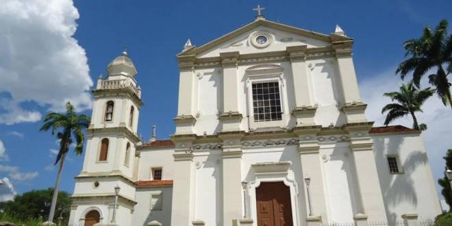 Igreja Matriz Foto Vinnicius Cremonez 20