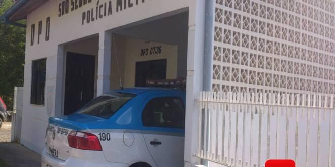 DPO DE SÃO SEBASTIÃO DO ALTO 2