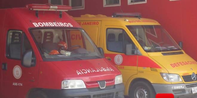 corpo de bombeiros pádua 6
