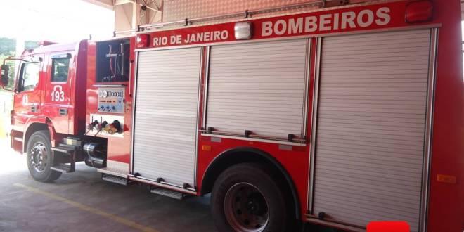 corpo de bombeiros pádua 9