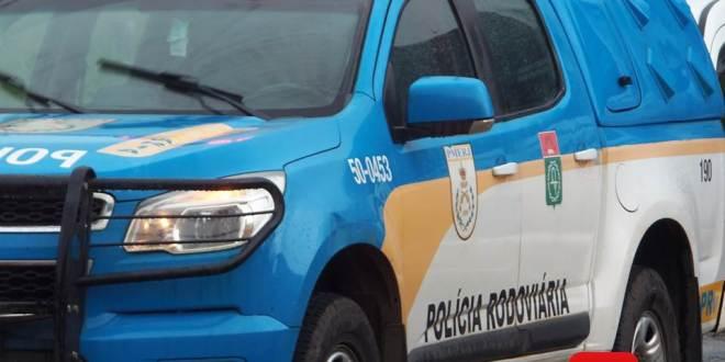 polícia rodoviária bprv