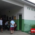Colégio Elvídio Costa