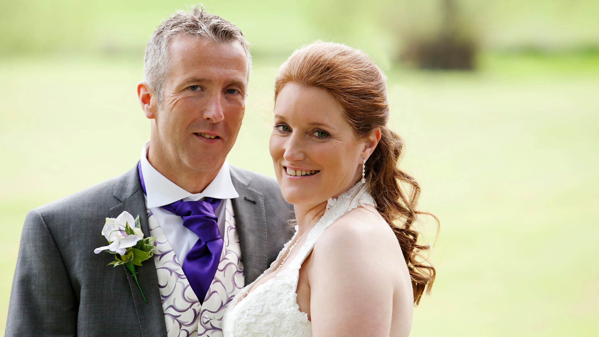 Wedding Photography Warwickshire